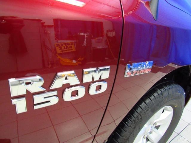 2017 Ram 1500 Express Regular Cab 4x4 6 4 Box Anchorage Ak