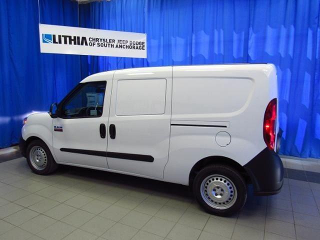 2017 Ram Promaster City Cargo Van Motavera Com