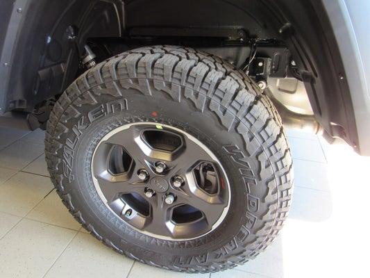 Lithia Dodge Anchorage >> 2020 Jeep GLADIATOR RUBICON 4X4 Anchorage AK   Wasilla ...